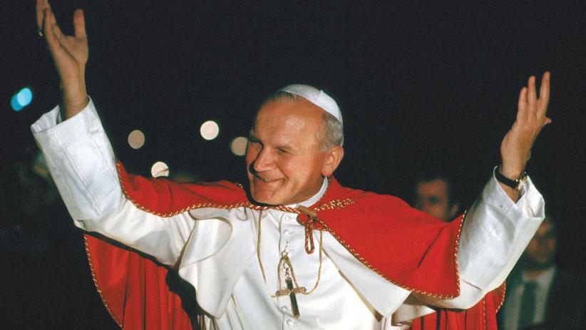 Magyar Éremkibocsátó Kft. - 100 éve született II. János Pál pápa